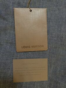 Louis Vuitton Men's Jeans Size 42 Brand New With Tags