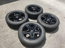 "20"" Mercedes-Benz G Wagon G63 G65 AMG Wheels Tires Factory OEM A4634012702 85327"