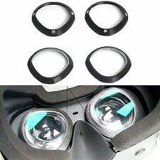 1Pair Eyeglasses Frame + 1Pair Magnetic Suction Base for Oculus Quest/ Rift S VR