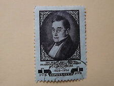 Used Postage Russian & Soviet Union Stamps