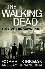 Bonansinga, Jay, Rise of the Governor (The Walking Dead), Like New, Paperback