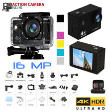 Go PRo HERO V3 Sport Action Camera 2.0 LED Full UHD 16 Megapixel 30M Waterproof