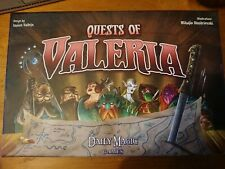 Quests of Valeria Game