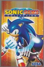 Sonic Gems Collection  - Manual ONLY,  Playstation 2