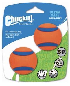 Chuckit Ultra Ball Small Medium Large Extra Large AlLL SIZES Dog Ball Toy Chuck
