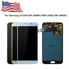 LCD Display Touch Screen For Samsung J4 2018 SM-J400M J400F J400G SM-J400DS US