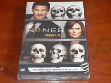 BONES, SAISON 4 (2009 DVD NON MUSICAL)