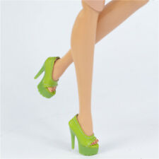 Sherry Shoes for silkstone Fashion royalty FR DG poppy parker Green X302-FR-07
