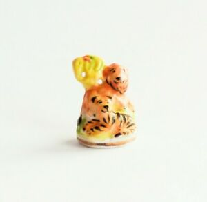 Staffordshire Lion and Tiger