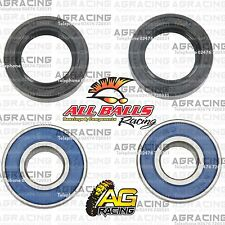 All Balls Front Wheel Bearing & Seal Kit For Yamaha YZ 80 1981 81 Motocross MX