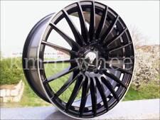 Felgen 19 Zoll für Mercedes A C E Klasse 176 205 204 207 213 CLS AMG Axxion AX5