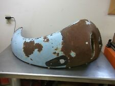 ORIGINAL 1968-1973 VOLKSWAGEN VW BEETLE BUG FRONT LEFT DRIVER SIDE FENDER