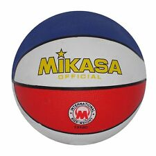 Mikasa 1312C rubber Youth basketball size 27.5""