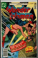 Dc Comics Wonder Woman #235 Dr. Mid-Nite Nm- 9.2