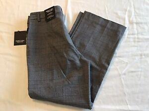 Simply Vera Vera Wang Womens Pants Mid Rise Bootcut Sz 6 NWT MSRP $50