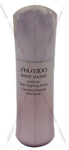 Shiseido White Lucent Intensive Spot Targeting Serum 1oz/30ml New&Unbox