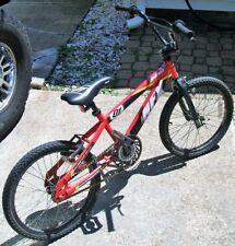 2001 GT DYNO NFX Pro Series BMX Bike Bicycle