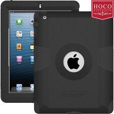 Trident Kraken II Heavy Duty Case for iPad 2,3,4 - Black