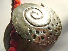 28x16mm 2Stk elegante,besondere Antik Bronze Art Deco Toggle-Verschlüsse