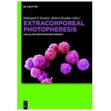 Extracorporeal Photopheresis  Cellular Photoimmunotherapy