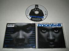 MONTELL JORDAN/THIS IS HOW WE DO IT(PMP/527 179-2)CD ALBUM
