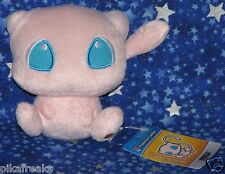 Mew Plush Poke Doll Plush Toy Official Release Pokemon Center 2010 USA Seller