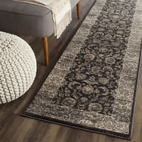 CARPET: SAFAVIEH VINTAGE ACCENT AREA RUG 2.7' x 4'