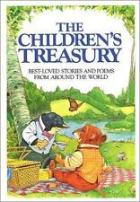 Children's Treasury : Best-Loved Stories and Poems from Around the World by Paul
