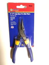 "Napa P510 5-1/2"" Long Nose Pro Mini Pliers"