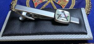 masonic tie pin