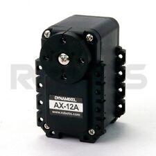 Robotis-Dynamixel ax-12a