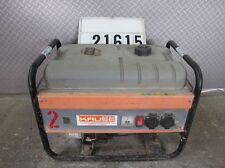 Markenlose Baustellen-Stromerzeuger & -Generatoren