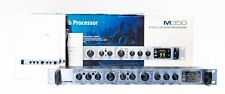 TC Electronic M350 Multi-Effects & Reverb Signal Processor with Box and Manual