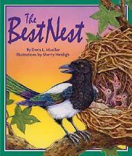 The Best Nest by Doris L. Mueller (2008, Paperback)