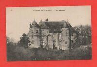 MONTATAIRE - Le château   (J9363)