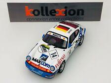 MINICHAMPS PORSCHE 911 Carrera 2 Cup Maxcom n°14 Carrera Cup 1993 Grohs 1.43