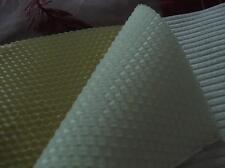 Mittelwand gießform-Silicon matritzen für Wachspresse 2 Stück Deutsh-n350x200 mm