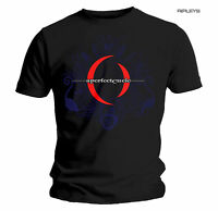 Official T Shirt A PERFECT CIRCLE Rock Metal 'Mandala' Logo All Sizes
