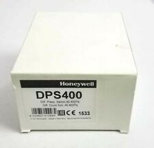 Honeywell DPS400 Differential Pressure Switch for Air (DPS) 40-400PA