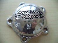 American Legend Metal Custom Wheel Center Cap (1 CAP)