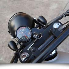 Mechanical odometer speedometer KM/H MPH W/Gear High Beam Headlight Turn Signal