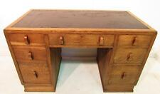 Art Moderne 20th Century Antique Desks