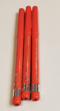 3 THREE Rimmel Exaggerate Full Color Lip Liner 104 Call Me Crazy