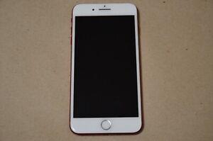 Apple iPhone 7 Plus - 128GB - Red (Unlocked)