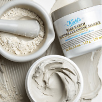 Rare Earth Pore Cleansing Masque FROM FRANCE 142g - 125mL !