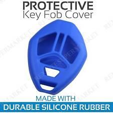 Remote Cover Case for 2006 2007 2008 2009 2010 2011 2012 Mitsubishi Galant Blue
