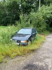 Volkswagen Polo 1997 1.4 rat project spares repairs