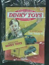 DINKY TOYS (ed.2016/17/18) 42* FORD VEDETTE 49