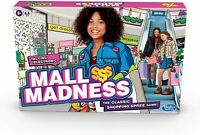 Mall Madness Game, Talking Electronic Shopping Spree Board Game - New for 2020!