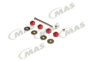 Suspension Stabilizer Bar Link Kit Front MAS SK6600